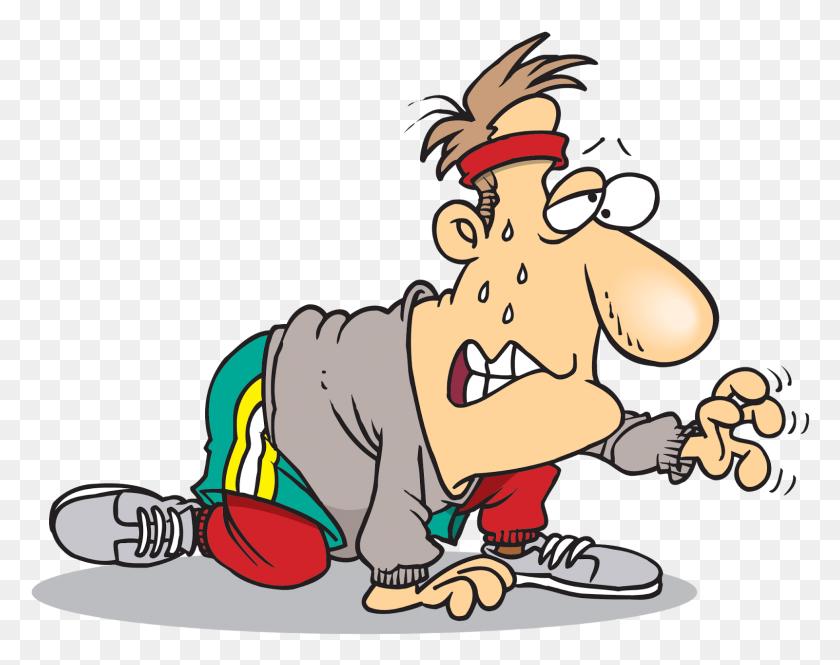 Marathon Madness Trust Your Programme On Marathon Day! - Marathon Runner Clipart