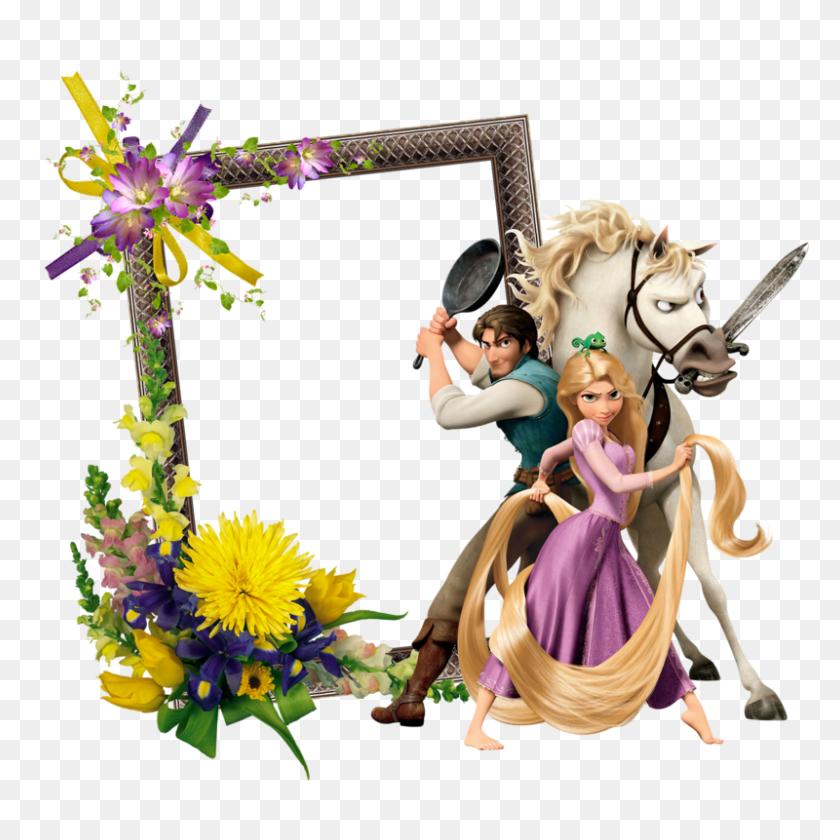 Marcos Rapunzel, Clip Art - Rapunzel Clipart