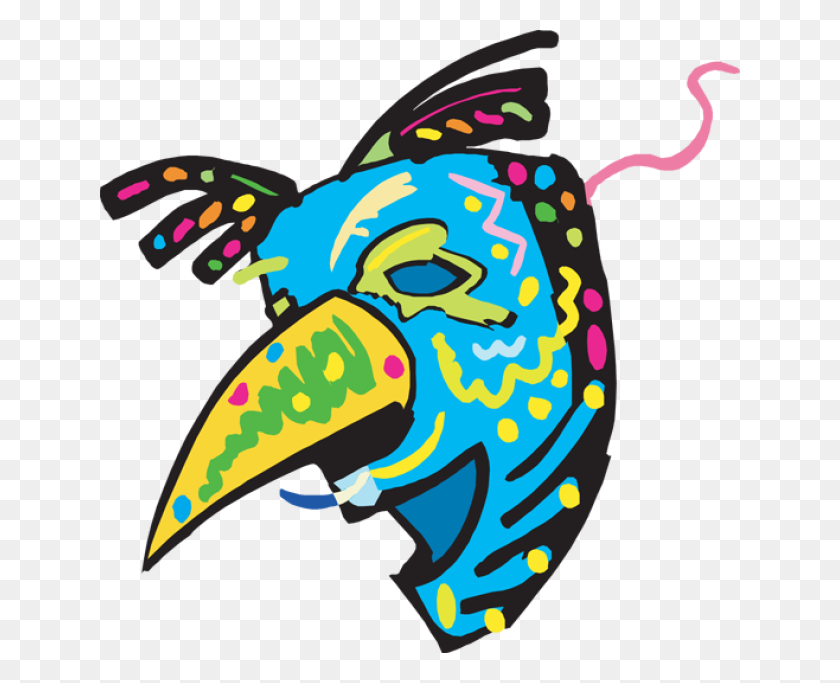 Mardi Gras Clip Art Microsoft Free Clipart Images Clipartcow - Mask Clipart