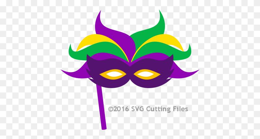 Mardi Gras Mask Cricut Mardi Gras, Crafts - Mardi Gras Mask Clip Art