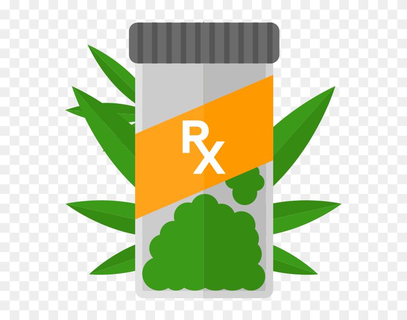 600x600 Marijuana Clipart Clip Art - Rx Clipart