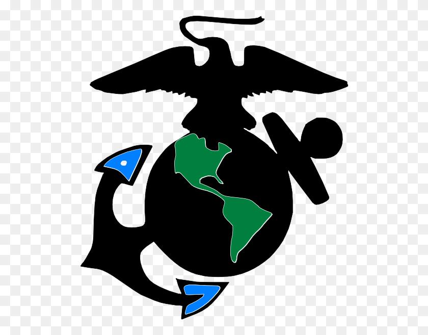Marine Corp Emblem Clip Art - English Bulldog Clipart