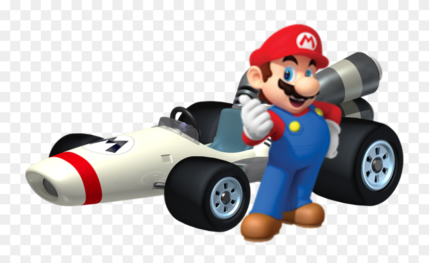 Mario Kart Png Hd Transparent Mario Kart Hd Images - Mario Kart 8 Deluxe PNG