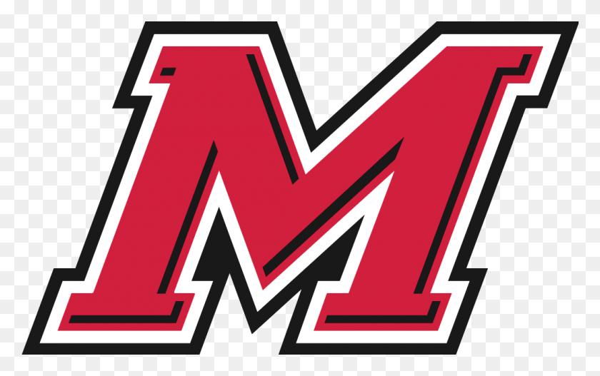 1050x629 Marist M Logo - M Logo PNG