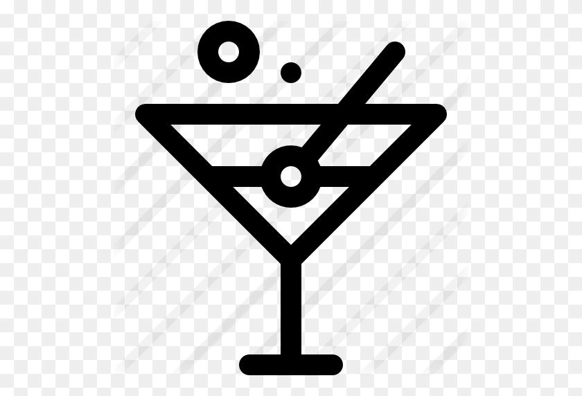 Martini - Martini Clip Art