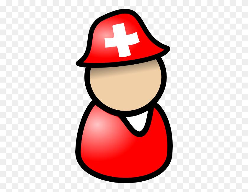 Martouf Swiss Tourist Clip Art Free Vector - Tourist Clipart