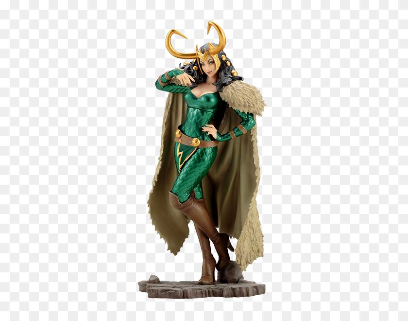 Marvel Comics - Loki PNG