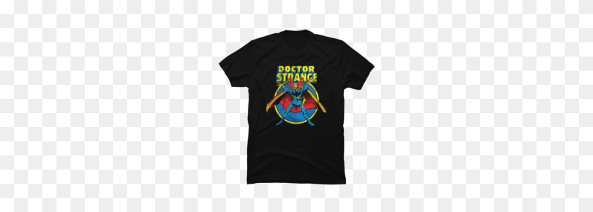 Marvel Comics Dr Strange Marvel Comics Dr Strange T Shirts - Dr Strange PNG