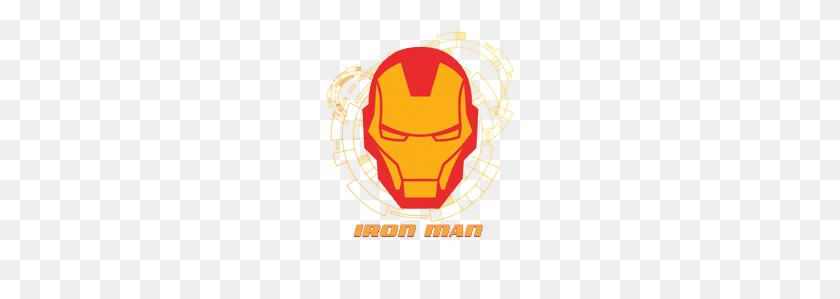 Marvel Iron Man Logo T Shirt Boys Kids Online India - Iron Man Logo PNG