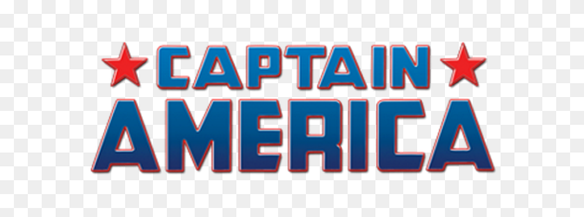 Marvel Reveals New Captain America - Captain Marvel Logo PNG