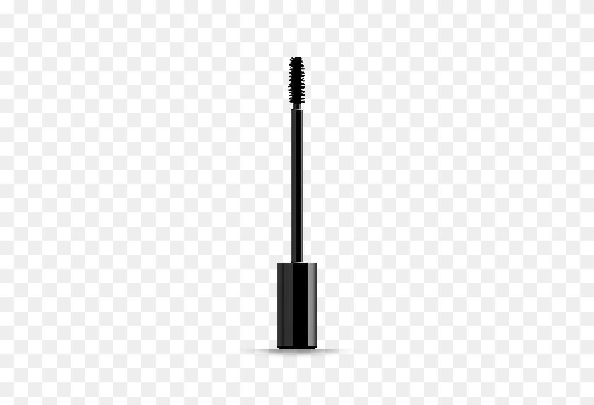 Mascara Icon Cosmetic Iconset Dooffy - Mascara PNG