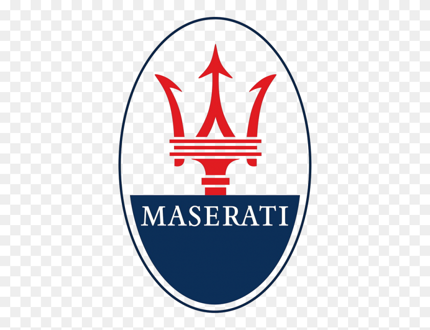 Maserati Logo, Maserati Car Symbol Meaning And History Car Brand - Cars 3 Logo PNG