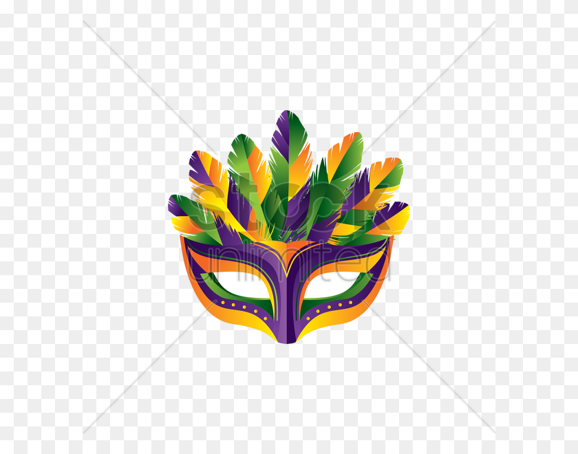 Masquerade Clipart Masquerade Feather - Masquerade Mask Clipart