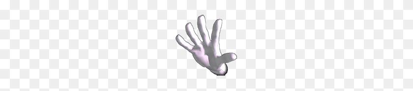 125x125 Master Hand Soundboard Super Smash Bros - Master Hand PNG