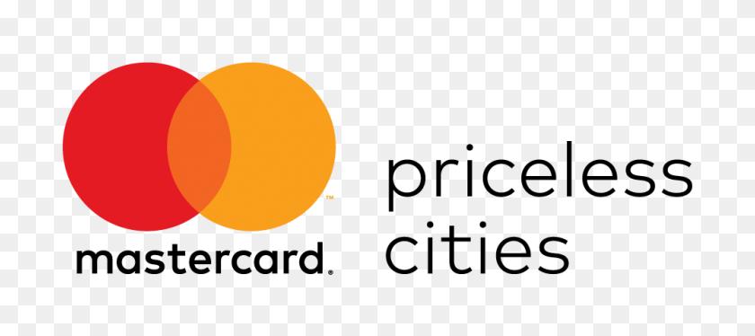 Mastercard Priceless Cities - Citi Logo PNG
