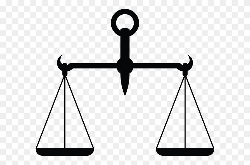 Math Clip Art Balance Scale - Math Clip Art