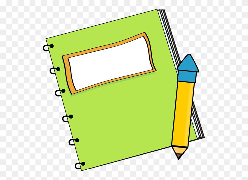 Math Notebook Clipart Clip Art Images - Math Class Clipart