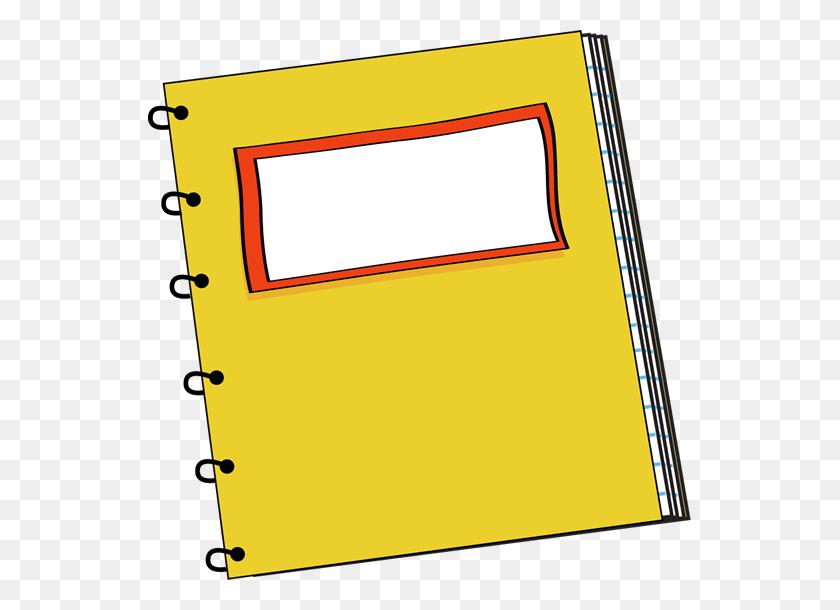 Math Notebook Clipart Clip Art Images - Math Clip Art
