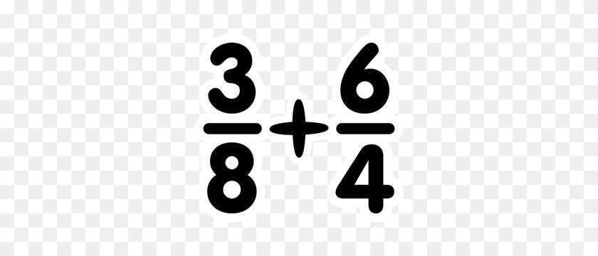 Math Rocks Clipart - Math Numbers Clipart