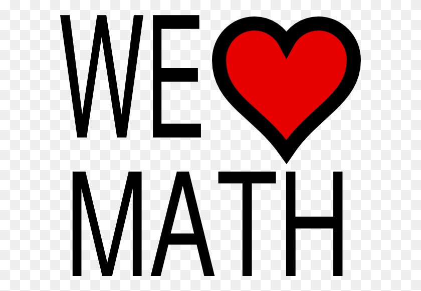 Mathematics Cliparts - Kindergarten Math Clipart