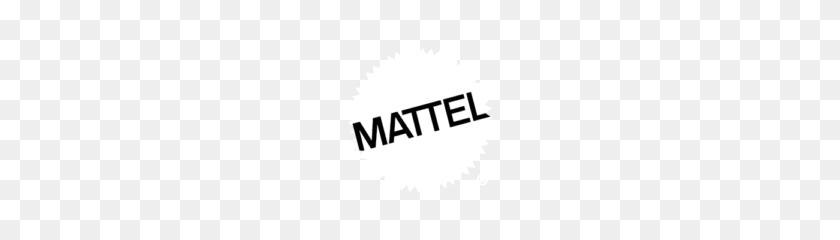 Mattel Logo Light Green Flamingo Marketing Mattel Logo Png