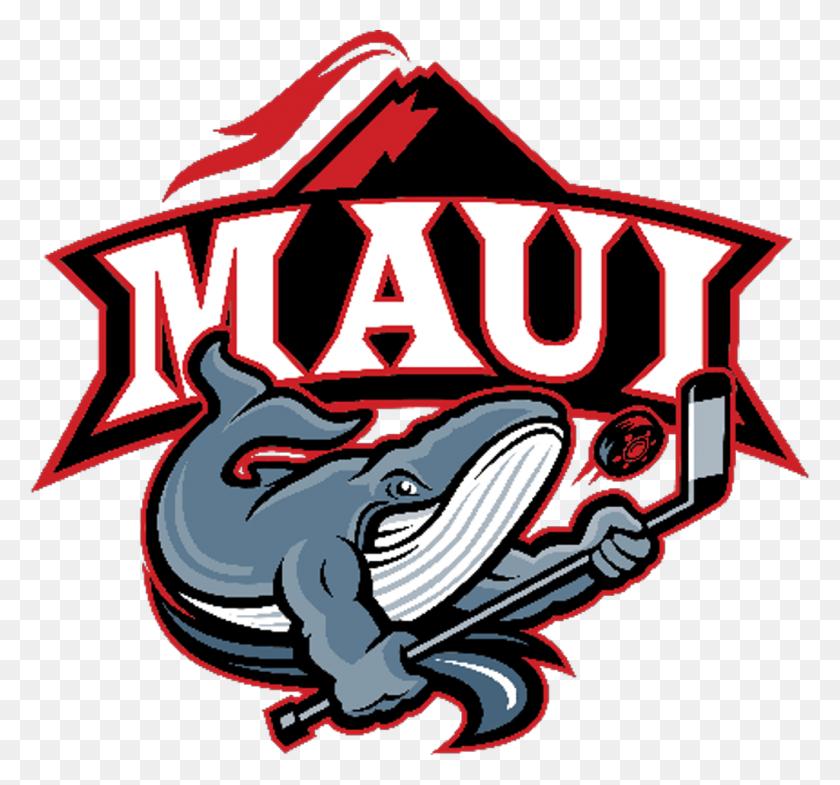 Maui Inline Hockey Association - Maui PNG