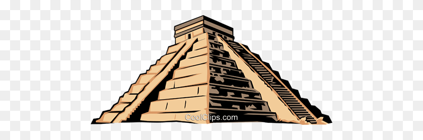Mayan Pyramid Png Transparent Mayan Pyramid Images - Pyramid PNG