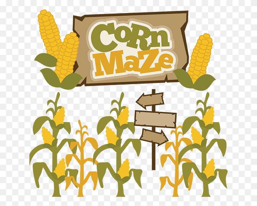Maze Clipart Brain - Harvest Festival Clipart