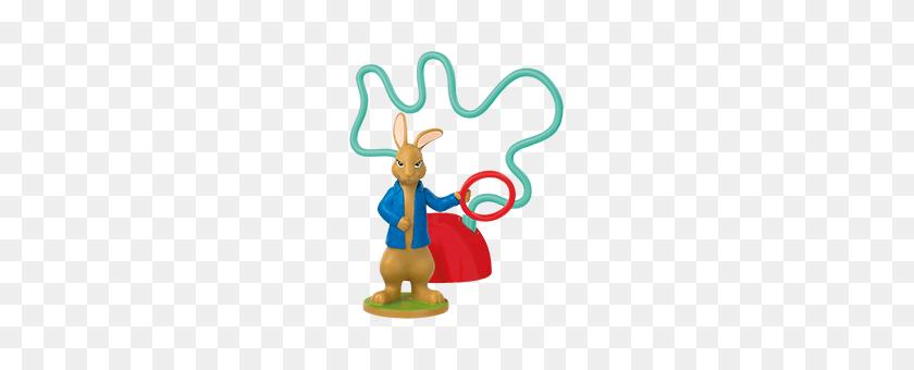 Mcdonald - Peter Rabbit PNG