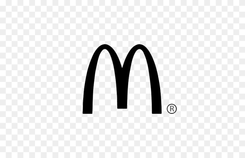 Mcdonalds Clipart Arch - Mcdonalds Clipart
