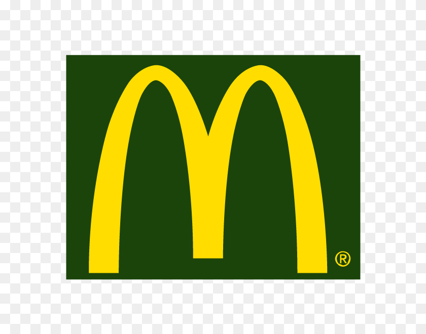 Mcdonalds Icon Vector Logo Free Download Vector Logos Art - Mcdonalds Clipart