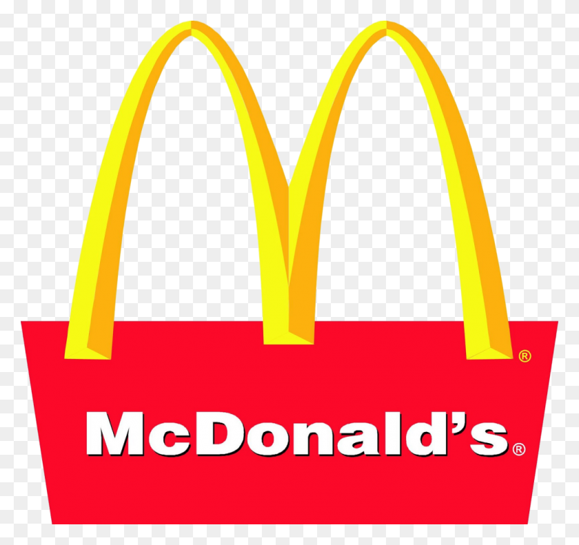 Mcdonalds Logo Transparent Png Vector, Clipart - Mcdonalds Clipart