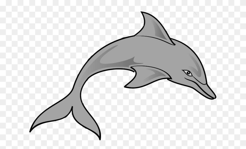 Mean Dolphin Clipart - Mean Clipart