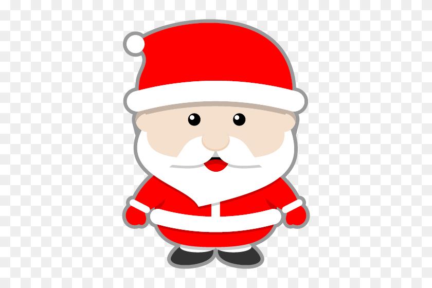 Mean Santa Claus Clipart - Mean Clipart