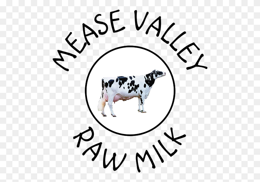 Mease Valley Raw Milk Raw Milk Suppliers In Tamworth, Uk - Milking A Cow Clipart