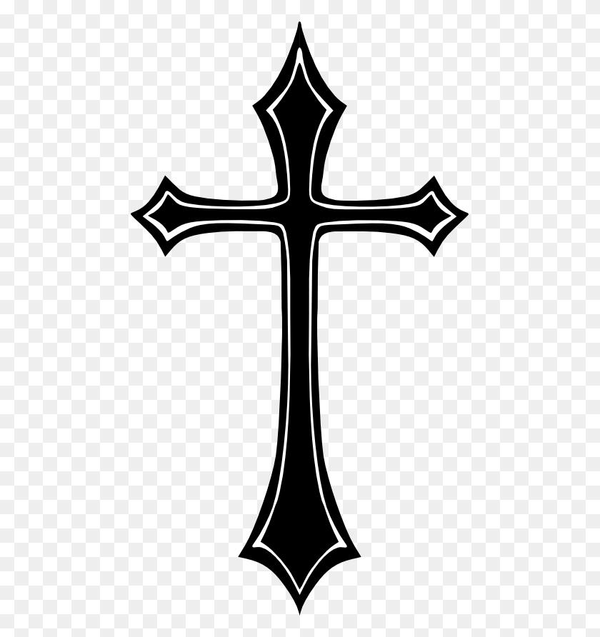 Medical Cross Symbol Clip Art - Medical Cross Clipart