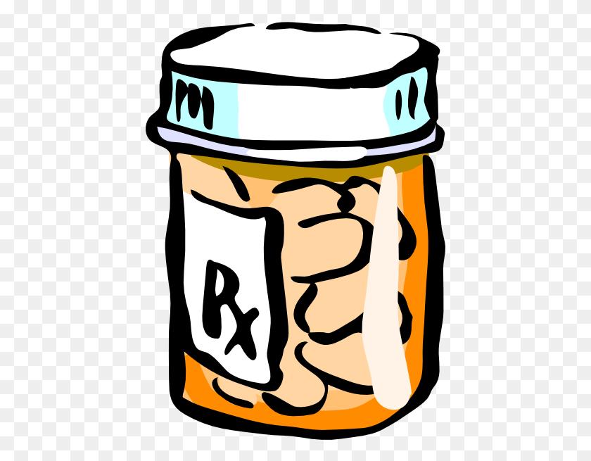 Medication Clipart - Medication Clipart