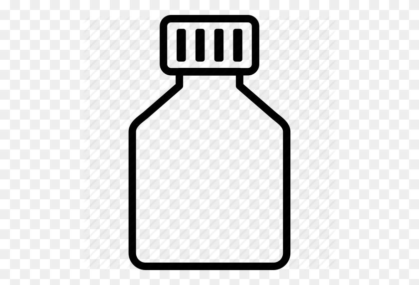 Medicine Clipart Medicine Vial - Medicine Clipart