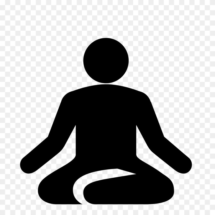 Meditation Clipart Guru - Guru Clipart