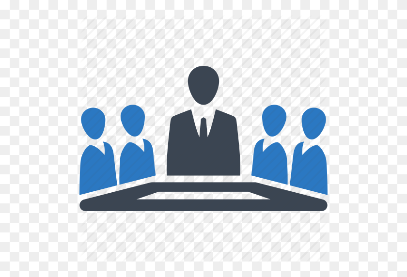 512x512 Meeting Icon Image Free - Meeting PNG