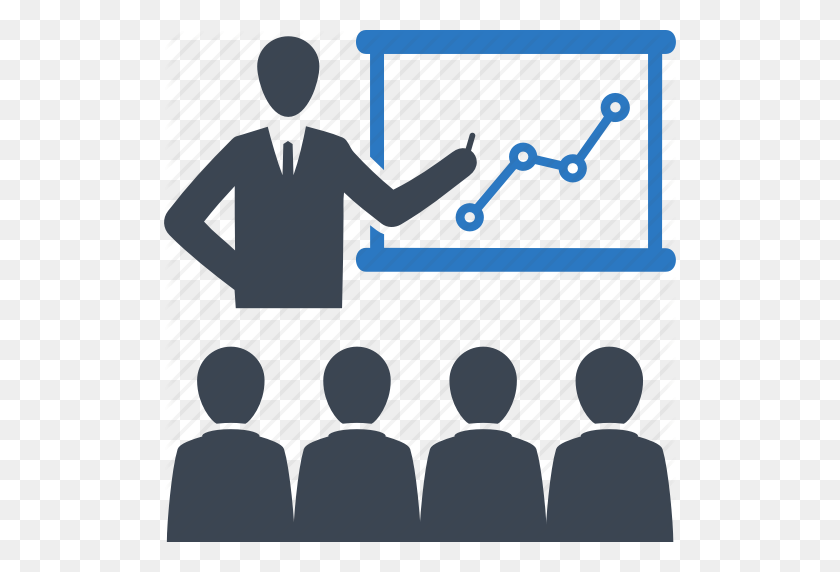 512x512 Meeting Png Hd Vector, Clipart - Meeting PNG