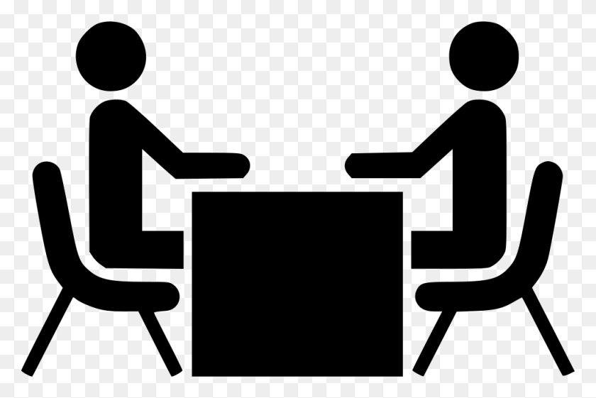 980x630 Meeting Png Icon Free Download - Meeting PNG