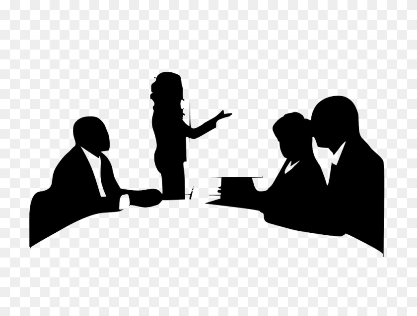 960x712 Meeting Png Vector, Clipart - Meeting PNG