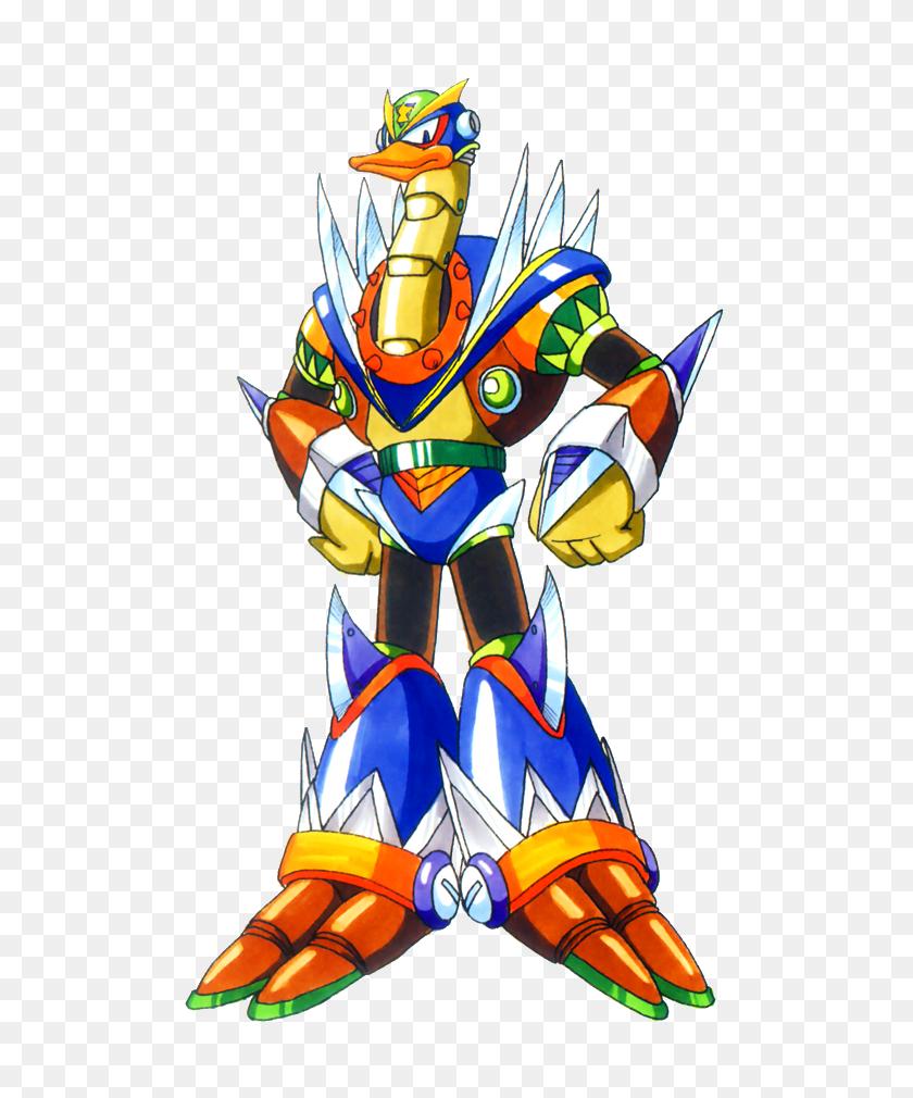 750x950 Mega Man - Mega Man X PNG