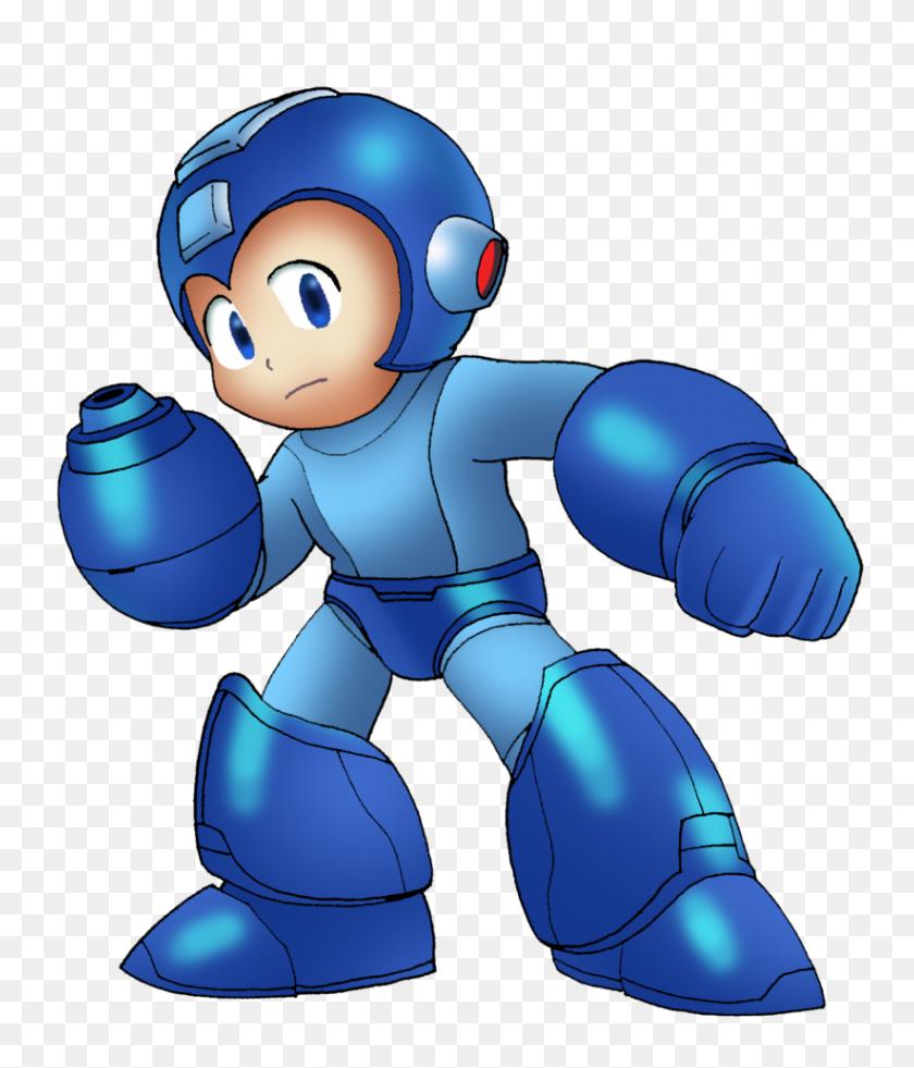 822x971 Mega Man Png Download Image Png Arts - Mega Man PNG