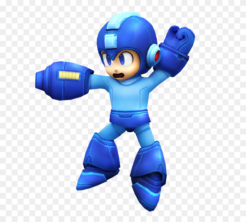 700x700 Mega Man Png Image Transparent Png Arts - Mega Man PNG