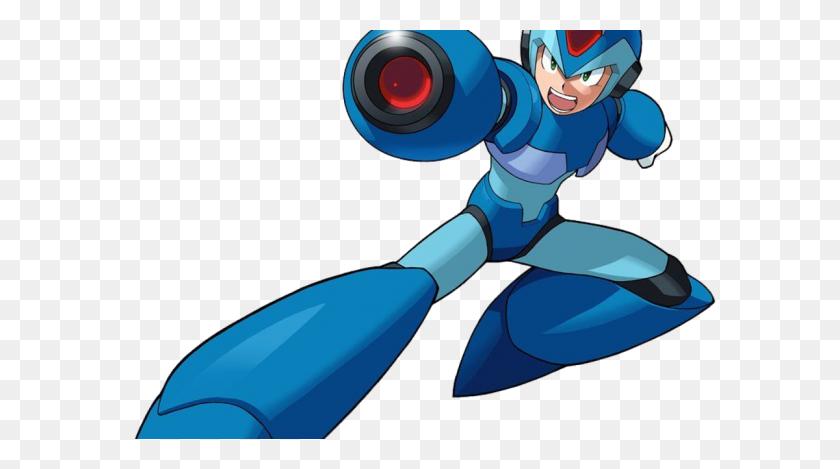 1200x630 Mega Man X - Mega Man X PNG