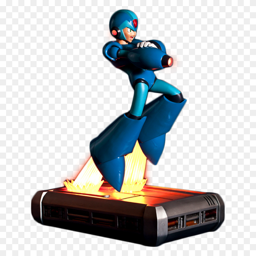1000x1000 Megaman - Megaman PNG