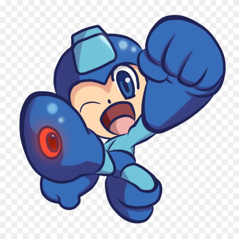 894x894 Megaman Png Pic - Mega Man PNG