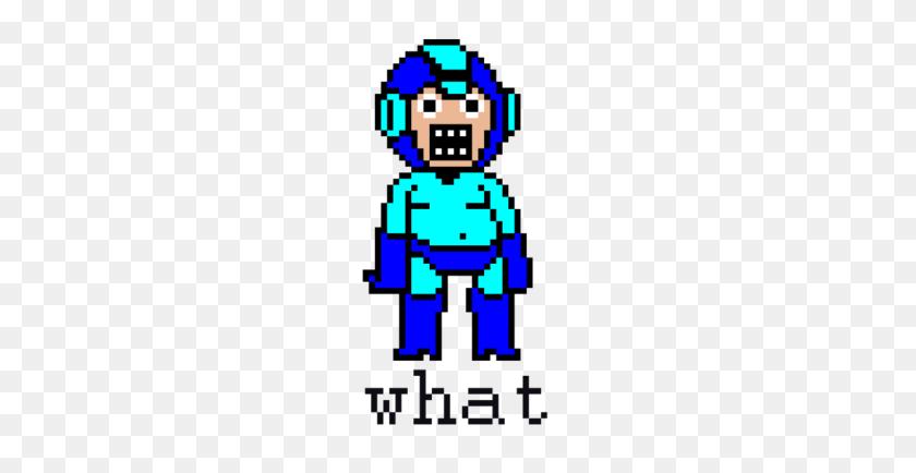 Mega Man Xtreme X Sprite Bit Version - Megaman Sprite PNG – Stunning